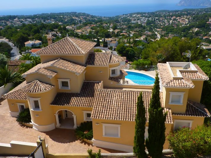 building surveys mallorca